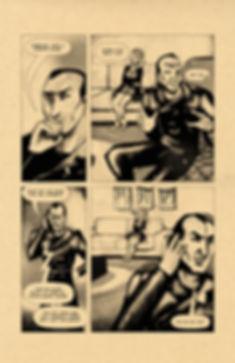 Eternity: Hotaru Webcomic Page 100