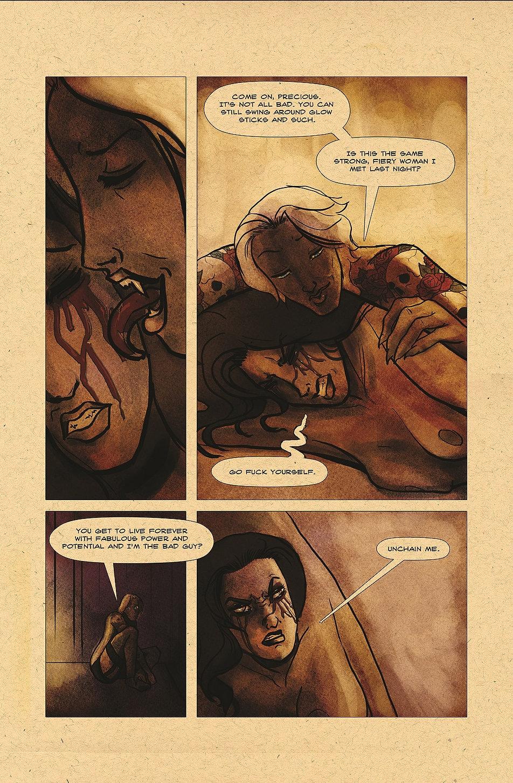 Eternity: Hotaru Webcomic Page 057