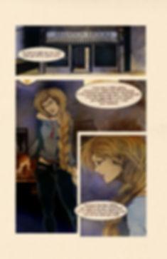 Eternity: Hotaru Webcomic PG 126