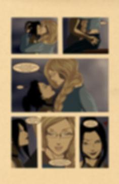 Eterit: Hotaru Webcomic Page 131