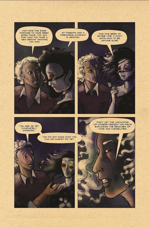 Eternity: Hotaru Webcomic Page 059