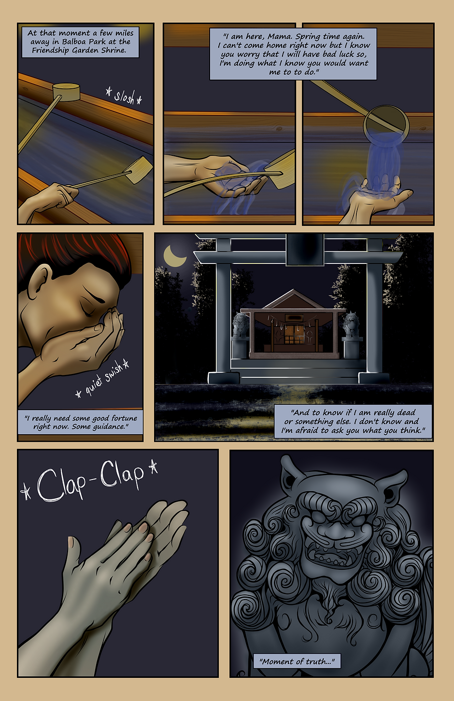 Eternity: Hotaru Wbcomic Page 194