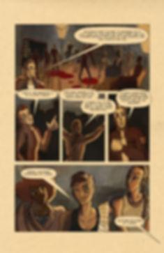 Eterniy: Hotaru Webcomic Page 156