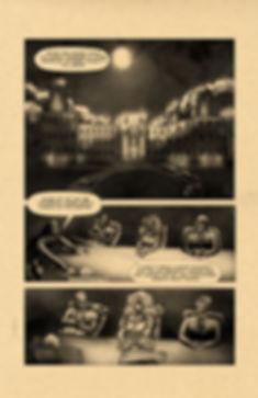 >ternity: Hotaru Webcomic Page 095