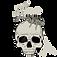 Accedo Skull from Eternity: Hotaru