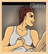 Victoria Kasat of Eternity: Hotaru