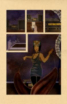 Etenity: Hotaru Webcomic Pg 136