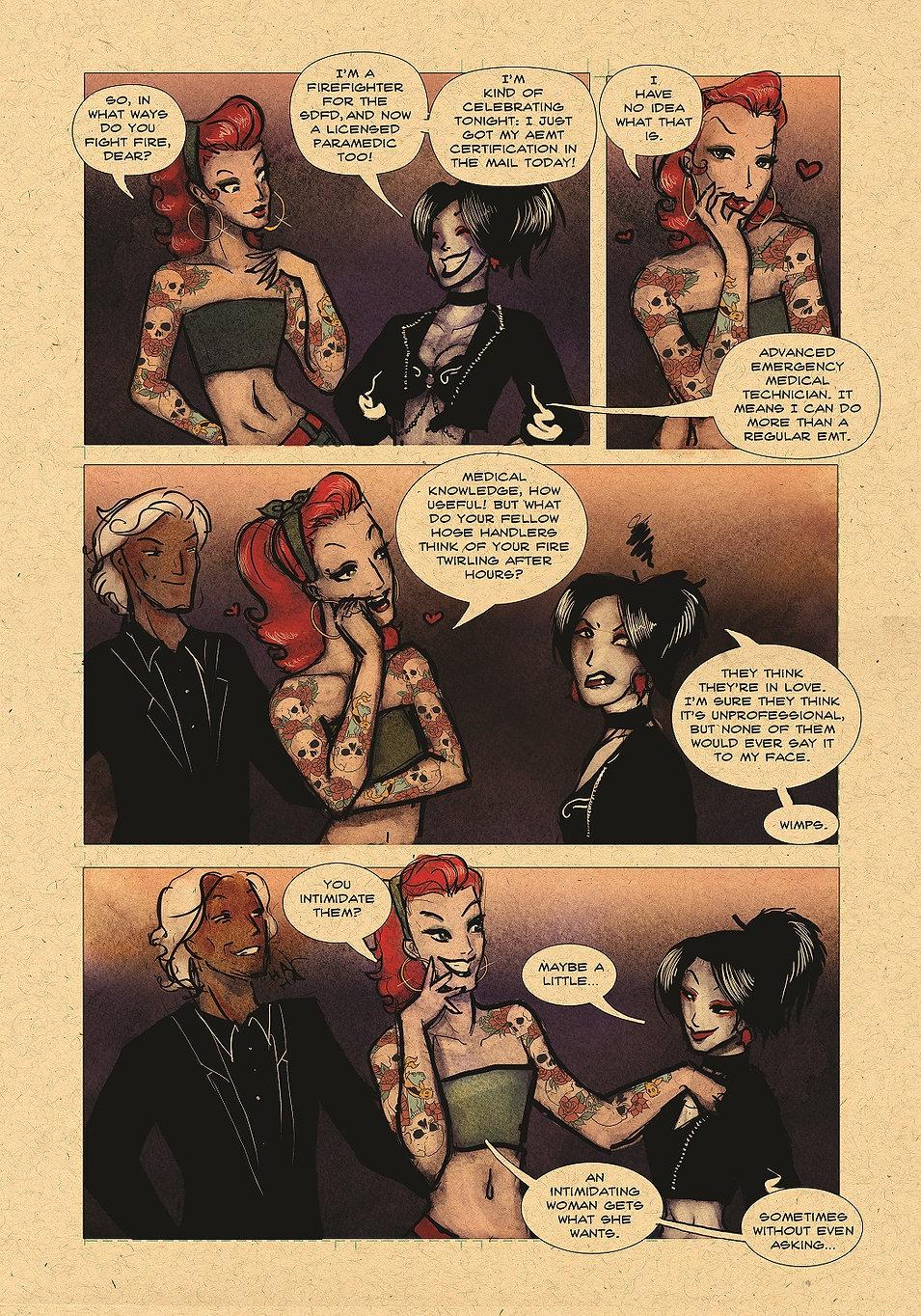 Eternity: Hotaru Webcomic Page 013