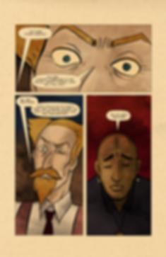 Eternity: Hotaru Webcomic Page 160