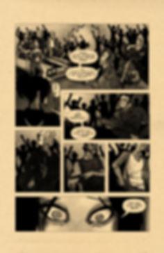 Eternity Hotaru Webcomic, Gun Show