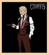 Archibald Radziwill of Eternity: Hotaru Webcomic