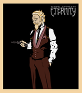 Archibald Radziwill of the Eternity: Hotaru webcomic