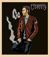 Baron Kurt Lancaster of the Eternity: Hotaru webcomic