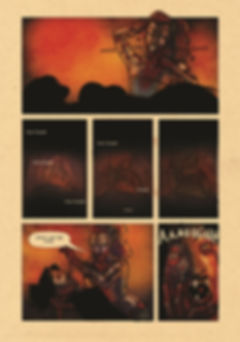 Eternity: Hotaru Webcomic Page 022
