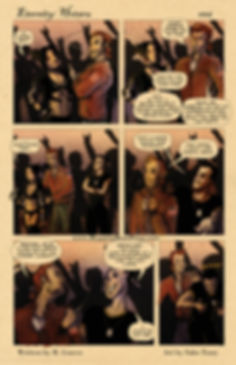 Eternity: Hotaru Webcomic 007