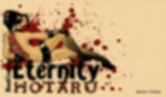 Blood Legacies Eternity Hotaru Webcomic Banner