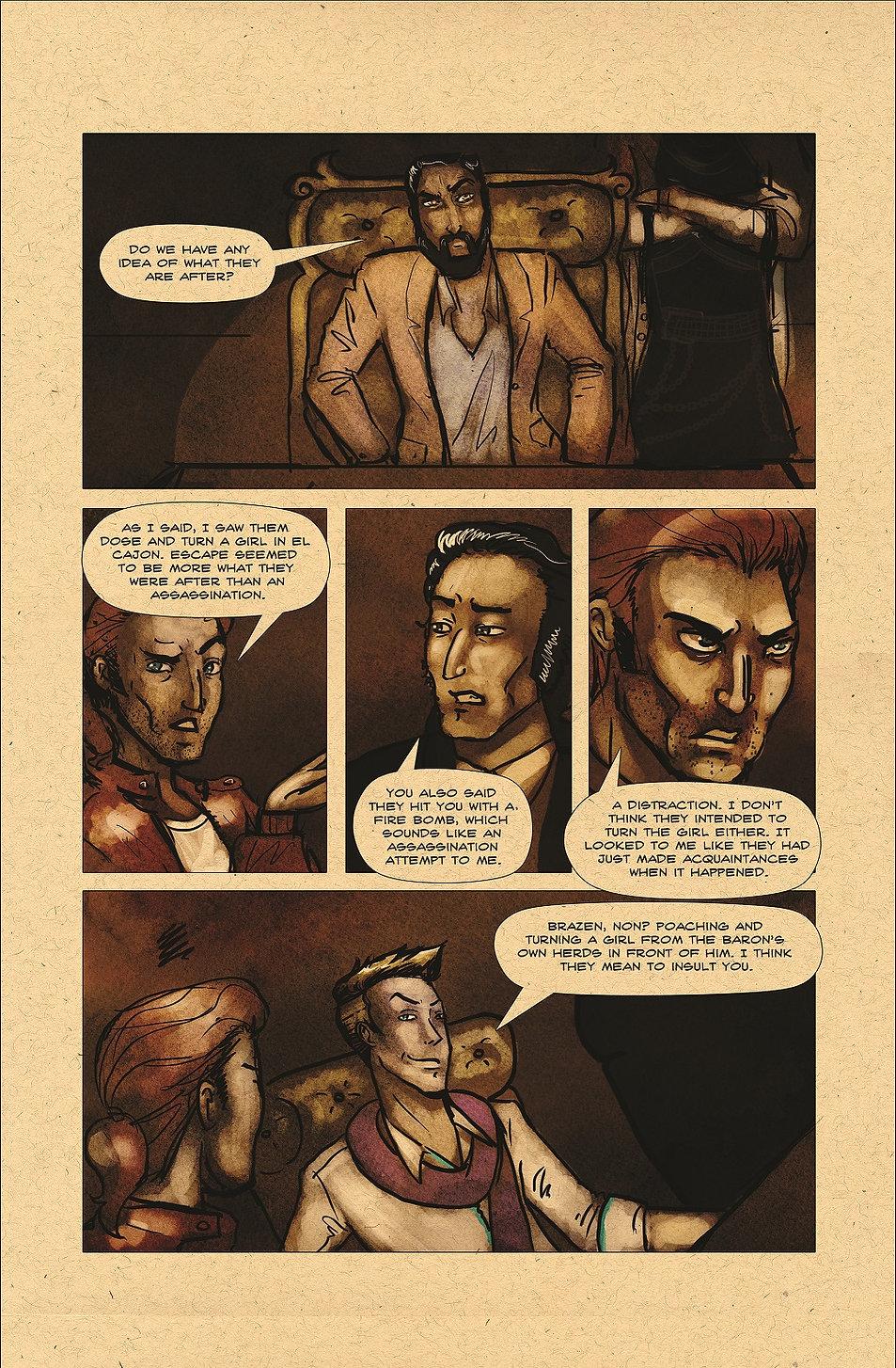Eternity: Hotaru Webcomic Page 033