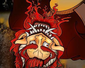 The Oni of Eternity: Hotaru