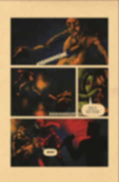 Eterniy: Hotaru Webcoic Page 082