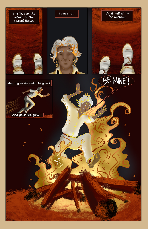 Eternity: Hotaru Webcomic Page 189