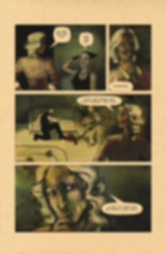 Eternity: Hotaru Webcmic Page 039