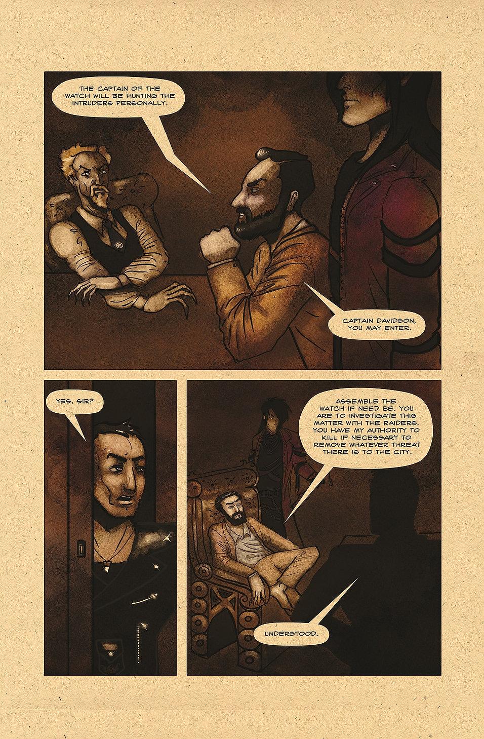 Eternity: Hotaru Webcomic Page 035