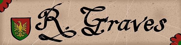 R Graves Banner