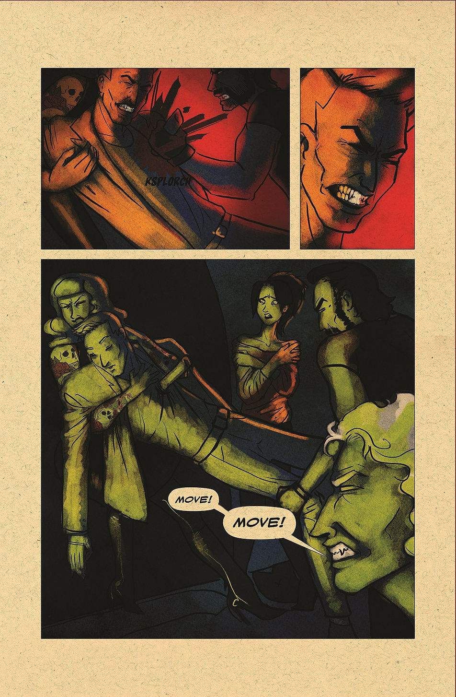 Eterniy: Hotaru Wecomic Page 083