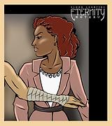 Mya Bourne of Eternity: Hotaru