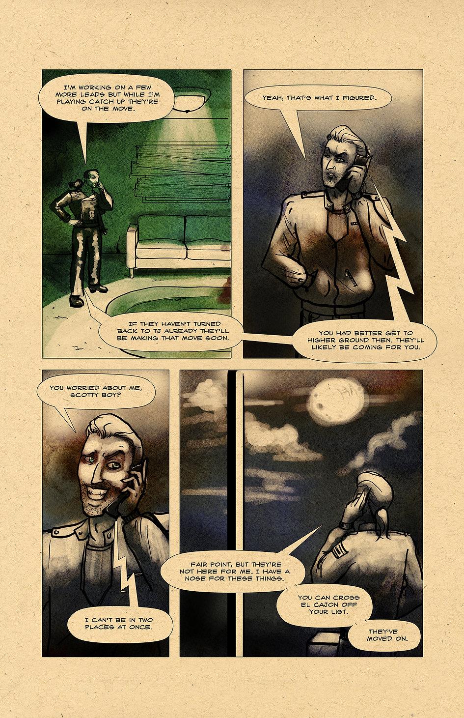 Eternity: Hotaru Webcomic Page 050