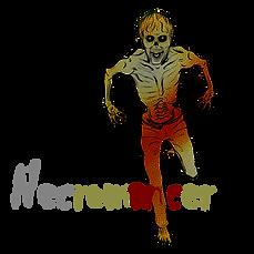 Necromancer Shade Eternity