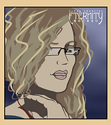 Shannon Brookes Eternity: Hotaru Webcomic
