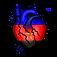 Pride Heart Polyamory