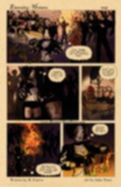 Eternity: Hotaru Webcomic 009