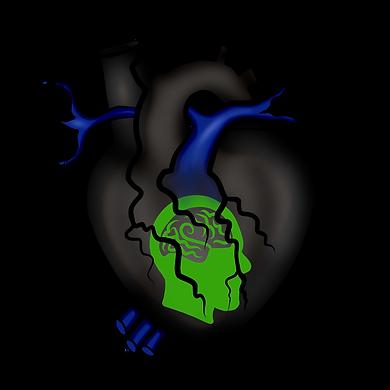 Neurodiversity Heart