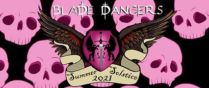 Blade Dancers Header