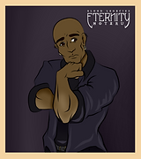 Alistair Eternity: Hotaru Webcomic