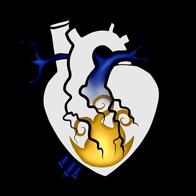 Religion Heart OldGods
