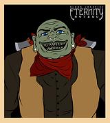 Cipcatli of Eternity: Hotaru