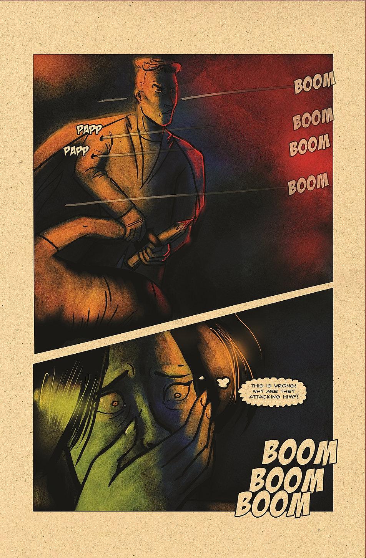 Eternity: Hotaru Webcomic Page 080