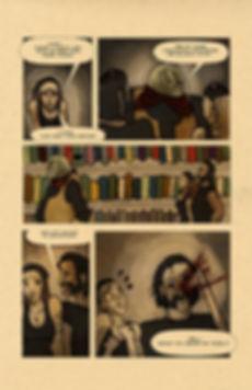 Eternit: Hotaru Webcomic Page 156