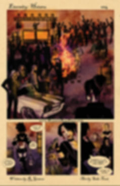 Eternity: Hotaru Webcomic 004