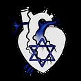 Religion Heart Jewish