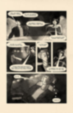 Eternity: Hotaru Webcomic Page 117