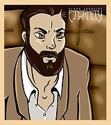 Lucian VanSkoal of Eternity: Hotaru