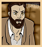 Count Lucian of the Eternity: Hotaru webcomic
