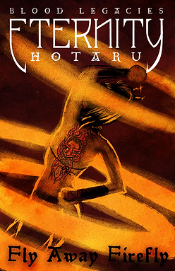 Eternity: Hotaru Webcomic #1