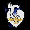 Zoroastrian Heart