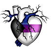 Demisexual Heart