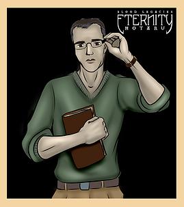 Pierce from Eternity: Hotaru
